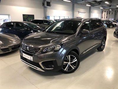 usado Peugeot 5008 1,6 BlueHDi Allure EAT6 120HK 6g Aut.