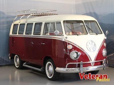 used VW T1 1,5 De Luxe