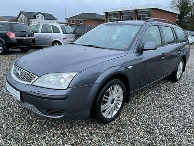 brugt Ford Mondeo 1,8 110HK Stc