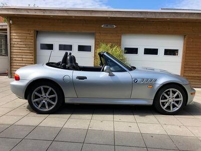brugt BMW Z3 CABRIOLET