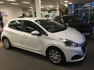 second-hand Peugeot 208 1,0 VTi 68 Active