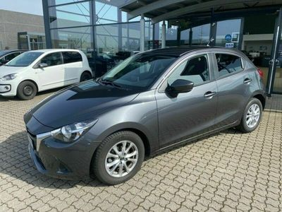 brugt Mazda 2 1,5 Sky-G 90 Niseko aut.
