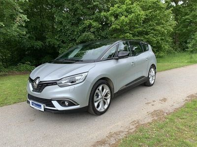 brugt Renault Grand Scénic 7 pers. 1,3 Energy TCe Zen 140HK 6g