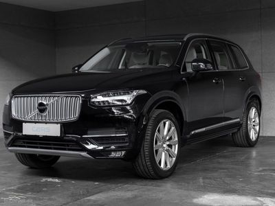 usado Volvo XC90 2,0 D5 Inscription AWD 225HK 5d 8g Aut.