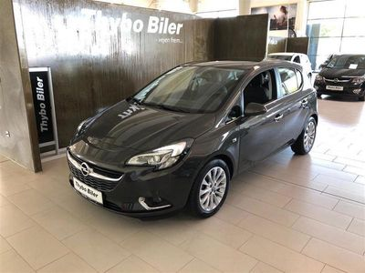 second-hand Opel Corsa 1,0 Turbo Cosmo Start/Stop 90HK 5d 6g