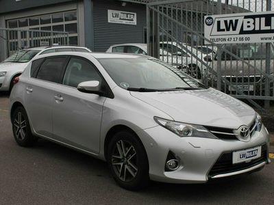 used Toyota Auris 1,6 T2 Premium