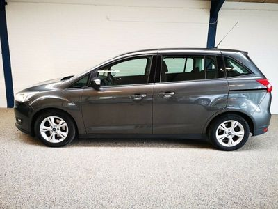 brugt Ford Grand C-Max 1,5 TDCi 120 Trend