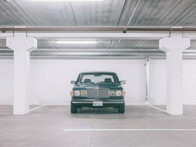 brugt Mercedes 200 300 (W123) 240D