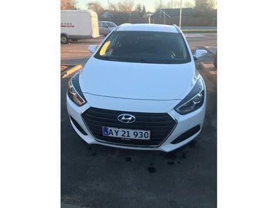 usata Hyundai i40 1,7 Trend