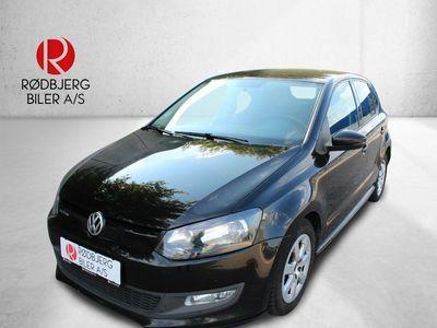 brugt VW Polo 1,2 TDi 75 BlueMotion