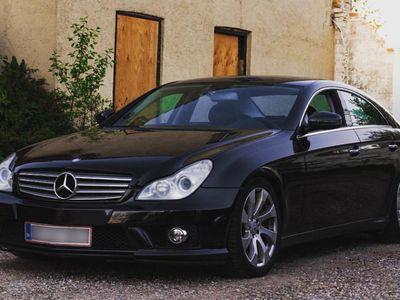 brugt Mercedes CLS350 350