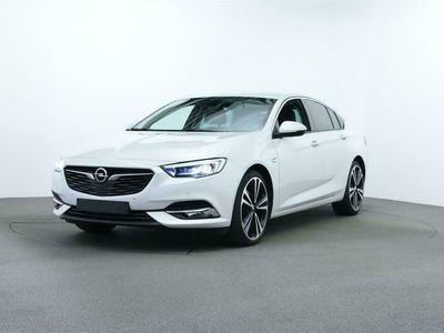 brugt Opel Insignia Grand Sport 2,0 CDTI Dynamic Start/Stop 170HK 5d 8g Aut. B