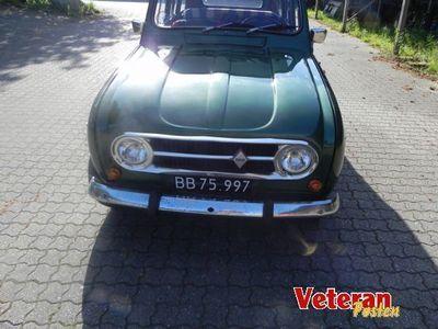 brugt Renault R4 Renault renault 4 eksport
