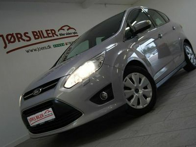 brugt Ford C-MAX 1,6 Ti-VCT 105 Trend