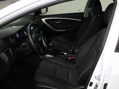 brugt Hyundai i30 1,6 GDi Active Plus