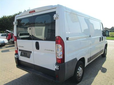 brugt Citroën Jumper 33 L2H2 2,2 e-HDi 150HK Van 6g
