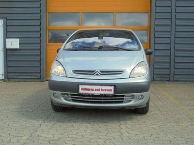 gebraucht Citroën Xsara Picasso 1,6i 8V 95 Prestige