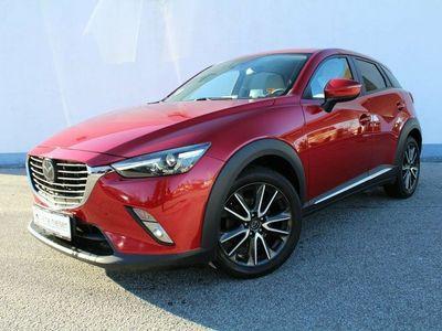 gebraucht Mazda CX-3 2,0 Sky-G 120 Optimum