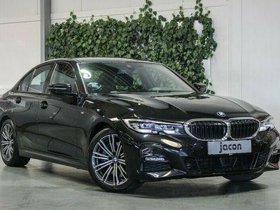brugt BMW 330 i 2,0 M-Sport aut. 4d