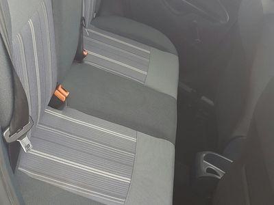 brugt Ford Fiesta 5 Dørs 1,25