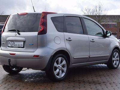 brugt Nissan Note 1,4 Acenta