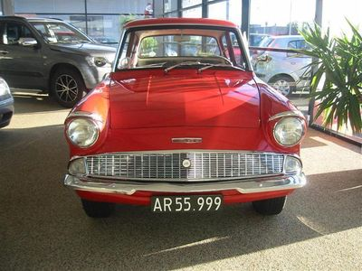 gebraucht Ford Anglia 1,0 Sportsman Deluxe 36HK