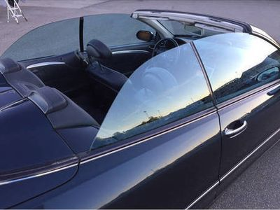 brugt Mercedes CLK320