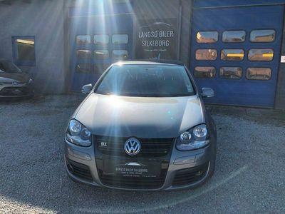 used VW Golf V 2,0 TDi 140 GT Sport DSG