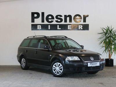 gebraucht VW Passat 1,9 TDi 130 Comfortline Variant