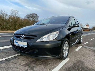 brugt Peugeot 307 2,0 XS