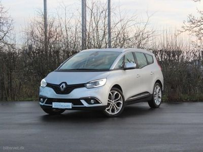 used Renault Grand Scénic 1,5 Energy DCI Zen 110HK 6g