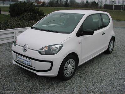 begagnad VW up! 1,0 Bluemotion Take 60HK 3d