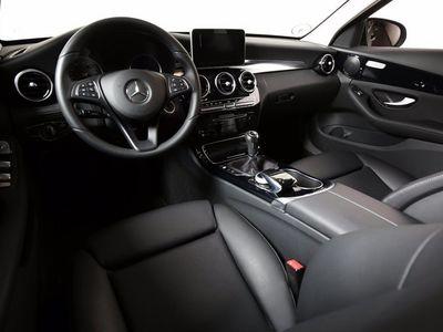 brugt Mercedes C200 BlueTEC
