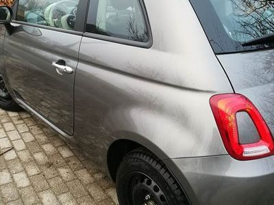 brugt Fiat 500 0,9 80