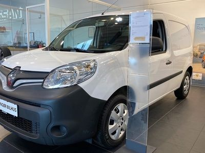 brugt Renault Kangoo L1 1,5 DCI Express start/stop 90HK Van