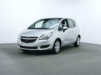 brugt Opel Meriva 1,6 CDTI Enjoy Start/Stop 95HK A+