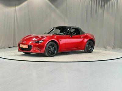 brugt Mazda MX5 1,5 Sky-G 132 Roadster Edition