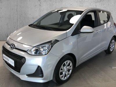 brugt Hyundai i10 1,0 Eco Value 67HK 5d