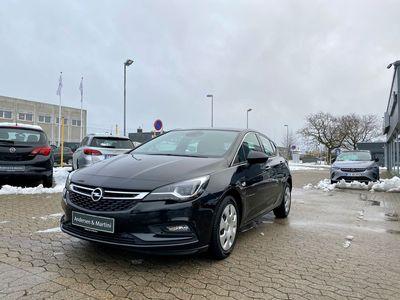 brugt Opel Astra 4 Turbo Innovation 150HK 5d 6g