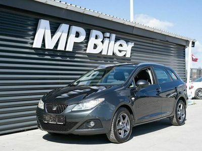 brugt Seat Ibiza ST 1,2 TSi 105 Style eco