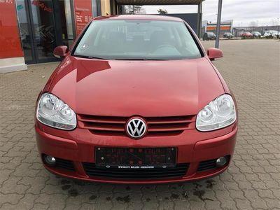 brugt VW Golf 1,6 115HK 3d