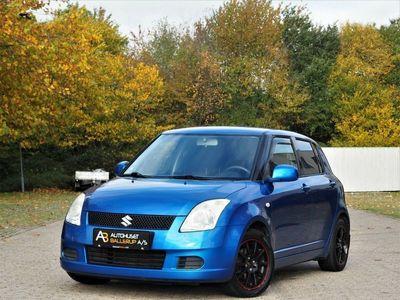 brugt Suzuki Swift 1,3 GL-J