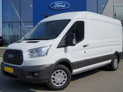 usado Ford Transit 350 L3 Van 2,0 TDCi 170 Trend H2 FWD