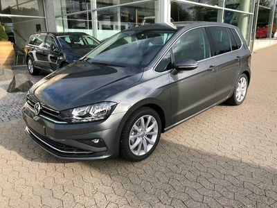 brugt VW Golf Sportsvan 1,5 TSi 150 Highline DSG