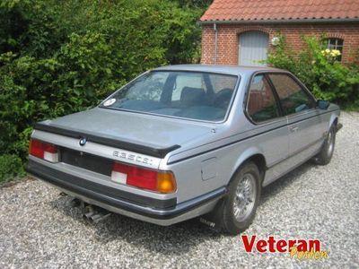 brugt BMW 218 635 CSI Aut.HK
