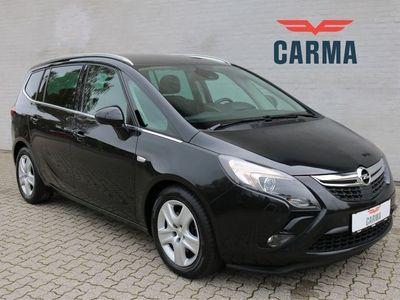 brugt Opel Zafira Tourer 2,0 CDTi 170 Enjoy aut.