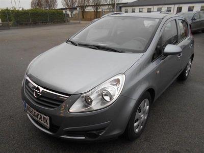 brugt Opel Corsa 1,4 Twinport Enjoy 90HK 5d