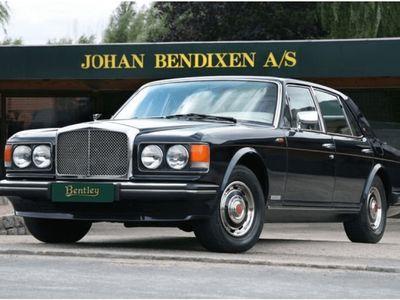 brugt Bentley Mulsanne s