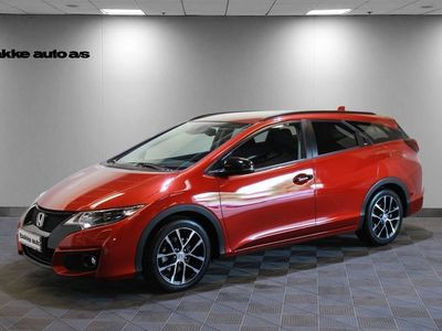 used Honda Civic 1,6 i-DTEC Sport Tourer