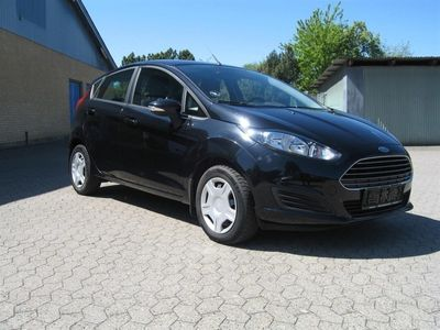 used Ford Fiesta 1,0 Trend Start/Stop 65HK 5d